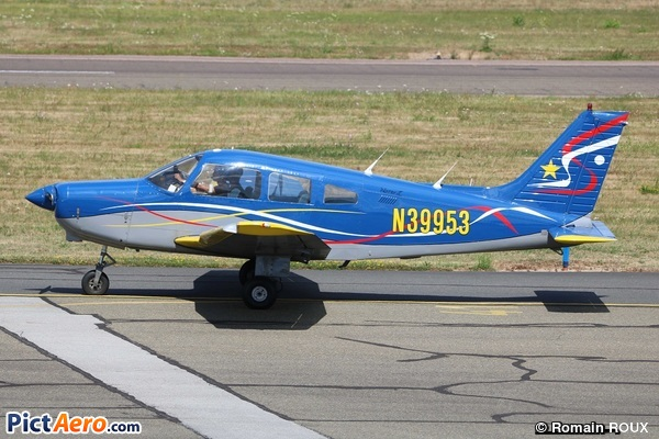Piper PA28-161 Warrior (AFMAE)