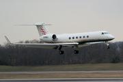 Gulfstream Aerospace G-V Gulfstream V (VP-BSJ)