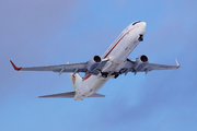 Boeing 737-8D6/WL (7T-VKP)