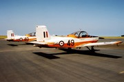 New-Zealand Aerospace CT-4A Airtrainer