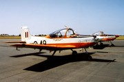 New-Zealand Aerospace CT-4A Airtrainer (VH-PTM)