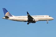 Embraer ERJ-175LR (N748YX)