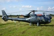 Aérospatiale SA-341G (N341DT)