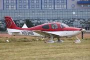 Cirrus SR-22 (N89NB)