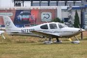 Cirrus SR22-G3 Turbo (N771SR)