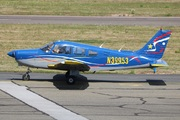 Piper PA28-161 Warrior (N39953)