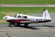 Mooney M-20J 201 (N123UK)