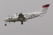 Beech 350ER KING AIR (CN-TMS)