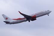 Boeing 737-8D6/WL (7T-VKD)