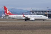 Boeing 737-8F2/WL (TC-JVA)