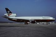 McDonnell Douglas DC-10-30 (G-BEBM)