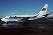 Boeing 737-2S3 Adv