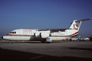 British Aerospace BAe 146-200QT Quiet Trader (G-OLCA)