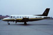 Embraer EMB-110P1 Bandeirante (G-BKWB)