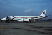 McDonnel Douglas DC-8-62CF (EC-ELM)