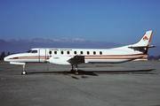 Fairchild Swearingen SA-227AC Metro III (OY-BPJ)