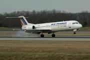 Fokker 100 (F-28-0100) (F-GPXC)