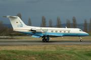 Gulfstream Aerospace G-1159A Gulfstream G-III (TJ-AAW)