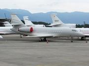 Dassault Falcon 2000EX