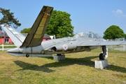 Fouga CM-170R Magister (80)