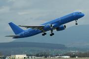 Boeing 757-28A (G-STRW)