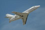 Dassault Falcon 50 (F-RAFL)