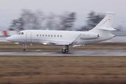 Dassault Falcon 2000LX (HB-JFI)