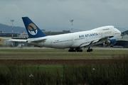 Boeing 747-243B/SF (TF-AMD)