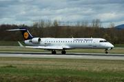 Canadair CL-600-2C10 Regional Jet CRJ-701ER  (D-ACPI)