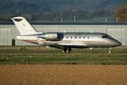 Canadair CL-600-2B16 Challenger 605 (OE-INN)