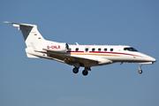 Embraer 505 Phenom 300 (D-CHLR)