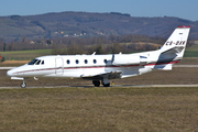 Cessna 560XL Citation XLS (CS-DXX)