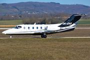 Beech 400-A Beechjet (OK-EAS)