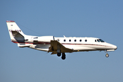 Cessna 560 Citation XLS (CS-DXP)