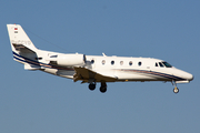 Cessna 560XLS Citation Excel (D-CCVD)