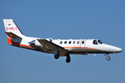 Cessna 550 Citation Bravo (G-IPLY)