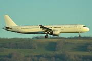 Airbus A321-211 (G-POWN)