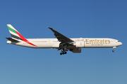 Boeing 777-31H/ER (A6-EQE)