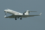 Gulfstream Aerospace G-550 (G-V-SP) (N185GA)