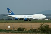 Boeing 747-243B/SF