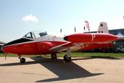 BAC P84 Jet Provost T5 (N287XV)