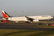 Airbus A330-343E (RP-C8785)
