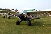 Aviat A-1C-200 Husky (N14AH)