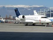 Canadair CL600-2B16 Challenger 650 (2-TRVL)