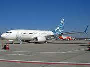 Boeing 737-7CJ/BBJ