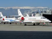 Dassault Falcon 2000LXS