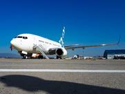 Boeing 737-7CJ/BBJ - N737ER