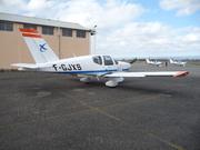 Socata TB-10 Tobago (F-GJXS)