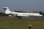 Gulfstream Aerospace G-550 (G-V-SP) (N977HS)