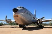 Douglas C-124C Globemaster II (52-1004)